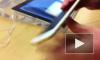 Британские подростки выложили видеоролик, в котором они погнули iPhone 6 в магазине