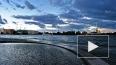 Святой Иуда залил Петербург наводнением