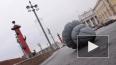 В пятницу в Петербурге ожидается сильный ветер