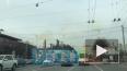 Видео: петербуржцы обеспокоены жёлтым дымом над Кировским ...