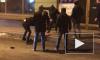 На Думской группа людей напала на парня, но получила в ответ