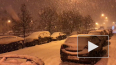 Город замерзает: 200 домов в Петербурге почти не получаю...