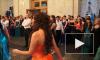 Бал НГУ 2014 Танец румба
