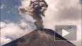 Камчатский вулкан Шивелуч засыпал пеплом поселки