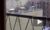 Петербургские специалисты подготовили крыши к морозам