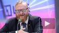 Милонов: феминистское кафе в Петербурге не прошло ...