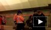 """На """"Ладожской"""" из-под поезда вытащили окровавленную петербурженку"""