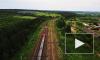 Россия временно закрывает железнодорожное сообщение с Китаем