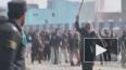 В Афганистане демонстранты атаковали норвежскую военную ...