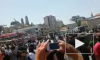 В центре Стамбула полиция вновь применяет слезоточивый газ