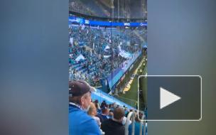 """""""Зенит"""" вышел в финал Кубка России"""