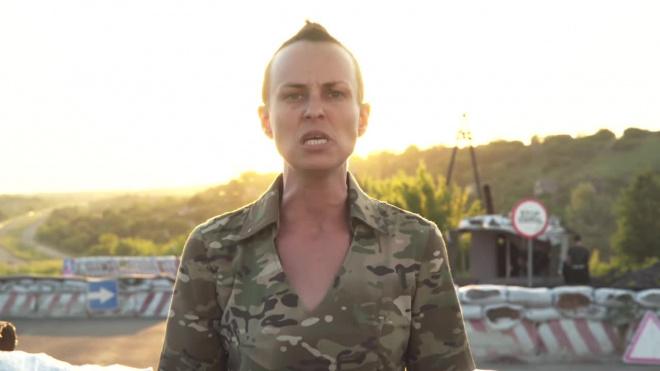 Чичерина рассказала о визите полиции после выхода песни о Захарченко