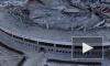 Губернатор назвал смерть рабочего при обрушении крыши СКК трагедией