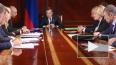 Правительство России подало в отставку после послания ...