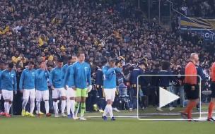 Российские команды могут не попасть в новую Лигу чемпионов