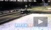 В Пушкине авто влетело в канал Малый каскад: водитель травмирован