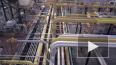 Украина и Румыния подписали соглашение о реверсе газа