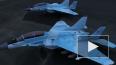 Разработчик раскрыл технические характеристики  МиГ-35