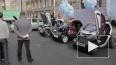 Дыхание Петербурга: события последней недели сентября