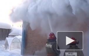 Жуткие новости из Ленобласти: пенсионерка сгорела заживо в собственном доме