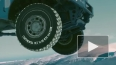 Завораживающее видео летающего КАМАЗа опубликовали ...