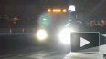 Опубликовано первое видео молниеносного разгона грузовика ...