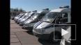 Автомобили ГУВД к летней службе готовы. Проверено ...
