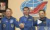 """Капсула """"Союз"""" с космонавтами благополучно приземлилась в Казахстане"""