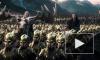"""""""Хоббит: Битва пяти воинств"""": для съемок Средиземье воссоздали даже в Лондоне"""