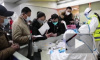 Число умерших от коронавируса в Китае выросло до 2236