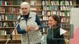 Видео: известная писатель презентовала в Выборге свою но...