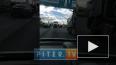 Видео: на ЗСД разбросало несколько легковых автомобилей