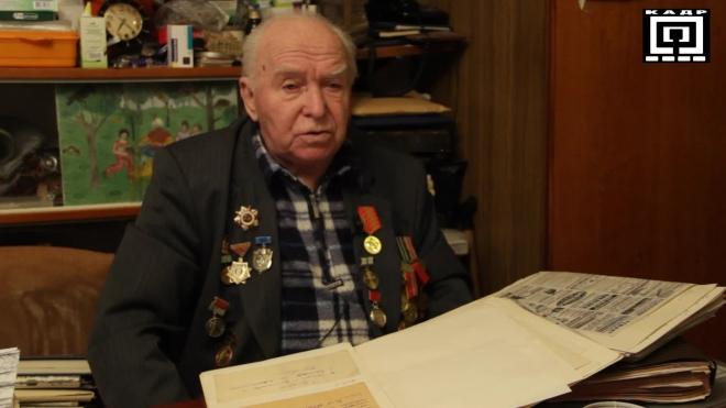 Герои Победы: Вадим Цыпленков