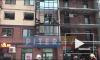 Видео: спасатели и специалисты СК разбирают завалы после взрыва на Репищева