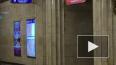 """Видео: """"Достоевскую"""" открыли через час после начала ..."""