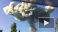 Подробности взрыва в Абхазии: ранения получили еще ...