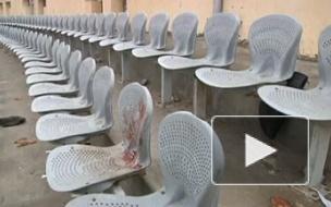 Беспорядки в Порт-Саиде были спланированы заранее - мнение эксперта ФИФА
