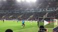 """Видео с 1/16 финала Лиги Европы: """"Зенит"""" одержал неоспор..."""