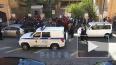 Видео: полиция разогнала толпу у консульства Узбекистана ...