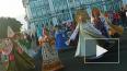 """Первомайское поселение участвовало  в """"Хороводе Мира"""" ..."""