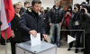 Вице-премьер Дмитрий Козак проголосовал в Петербурге