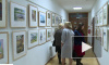 Выборгская Художественная школа отметила полувековой юбилей