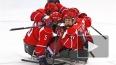 Новости Паралимпиады 2014. Следж-хоккей: Россия разгромила ...