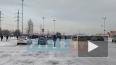 Более 17,5 тысяч человек эвакуировали в Петербурге ...