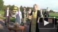 Мощи Николая Чудотворца привезли в Петербург