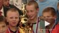 В Петербурге прошел турнир памяти Степанова