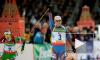 Кубок мира по биатлону: первой из россиянок в спринте стартует Романова