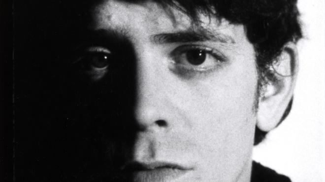 Скончался легендарный Лу Рид, создатель группы Velvet Underground