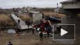 СК проверяет обстоятельства обрушения моста под Воронеже...