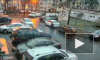 Толпа избила битами петербуржца на проспекте Просвещения